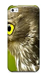 Case Cover Hawk Head/ Fashionable Case For Iphone 5c