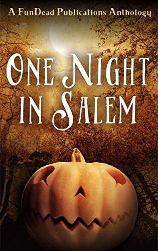 One Night in Salem (Halloween In Salem 2017)