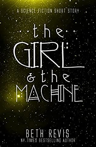 Image result for the girl and the machine book