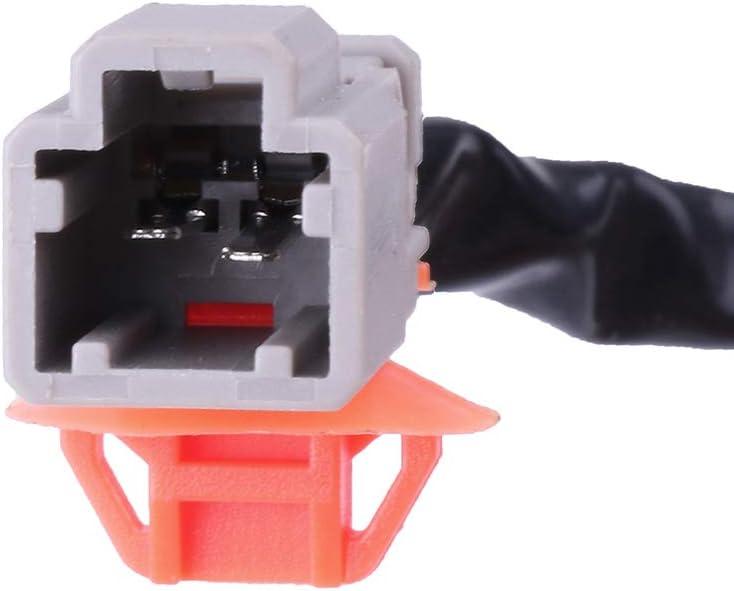 Power Door Lock Actuators Front Right Door Latch Replacement Fits for 1997-2001 Honda CR-V 1997-2001 Honda Prelude 746-304 8D1173