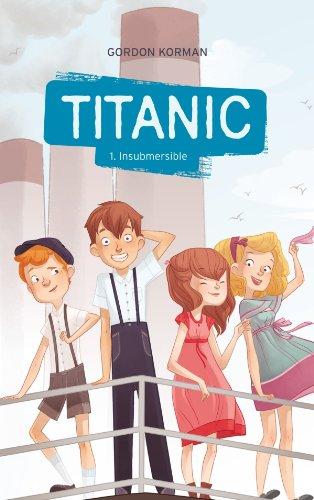 """""""Titanic"""" n° 1 Insubmersible"""