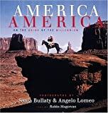 img - for America, America book / textbook / text book