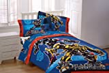 Transformers TransGear Twin Comforter
