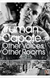 Front cover for the book Other Voices, Other Rooms by Truman Capote