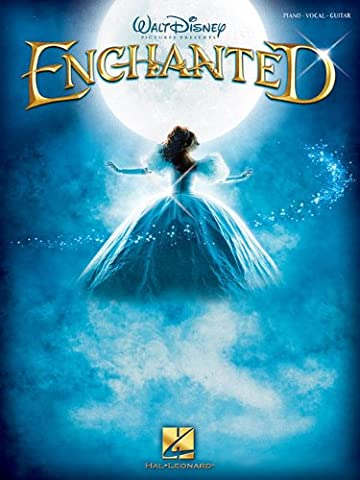 Enchanted (Tv Tunes For Guitar)