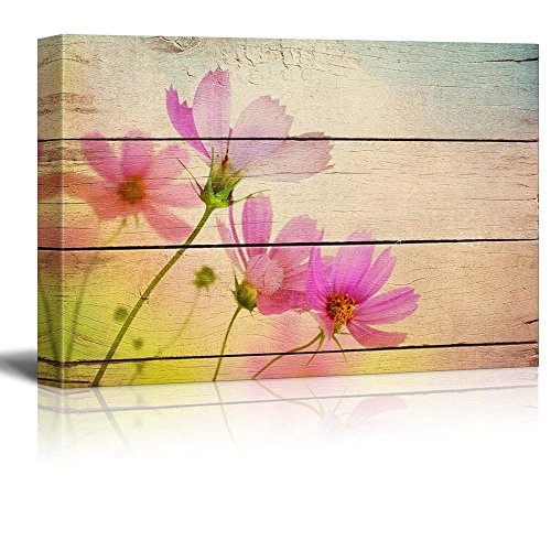 Pink Flowers in a Files Gorgruos Large Petals Rustic Floral Arrangements Pastels Colorful Beautiful