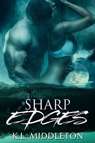 Sharp Edges  (A Romantic Thriller)