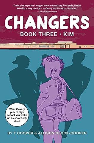 book cover of Kim