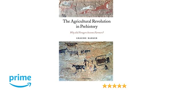 Amazon the agricultural revolution in prehistory why did amazon the agricultural revolution in prehistory why did foragers become farmers 9780199559954 graeme barker books fandeluxe Images