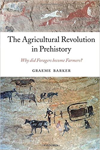Amazon the agricultural revolution in prehistory why did the agricultural revolution in prehistory why did foragers become farmers 1st edition fandeluxe
