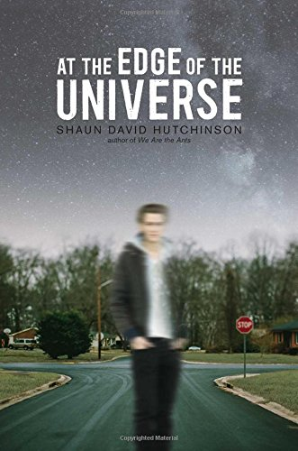 Amazon com: At the Edge of the Universe (9781481449663