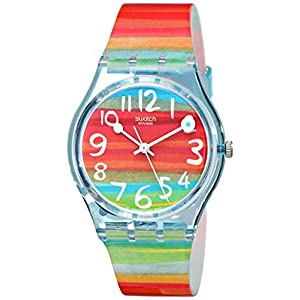 Swatch Color The Sky – GS124