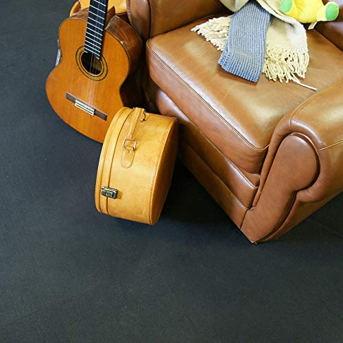 Rubber-Cal Recycled Floor Mat للبيع