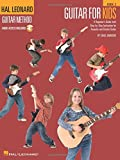img - for Guitar for Kids - Book 2: Hal Leonard Guitar Method book / textbook / text book