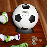Lily's Home Kid's Money Counting Soccer Ball
