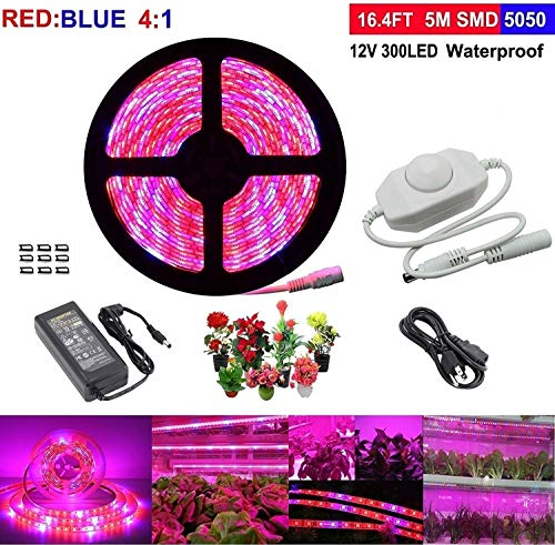 Lumens Of Led Grow Lights in US - 8