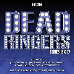 Dead Ringers: Series 16 & 17