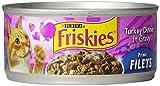 Friskies, Prime Turkey Fillet, 5.5 oz