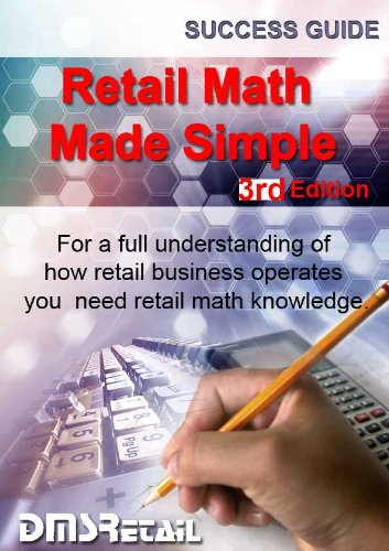 Amazon retail math made simple ebook dianne miethner matt retail math made simple by miethner dianne parmaks matt fandeluxe Images