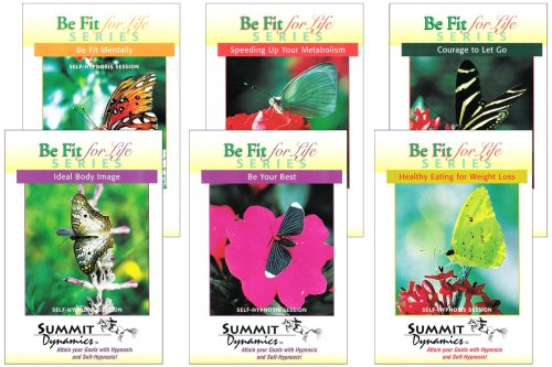 (Be Fit for Life Series)