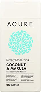 product image for (NOT A CASE) Simply Smoothing Conditioner Coconut & Marula