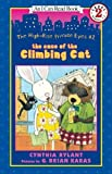 The Case of the Climbing Cat, Cynthia Rylant, 0064443078