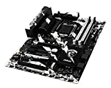 MSI Z270 Krait Gaming SDRAM Motherboards