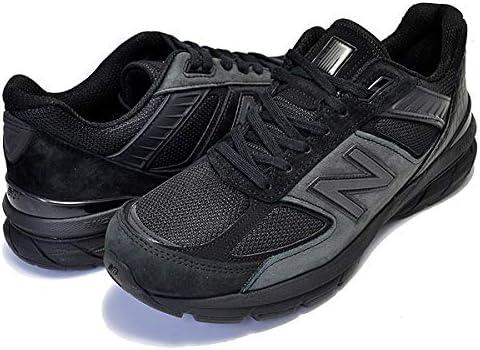 Amazon   [ニューバランス] M990 V5 ブラック エ