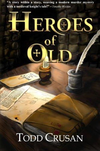 heroes of old - 6