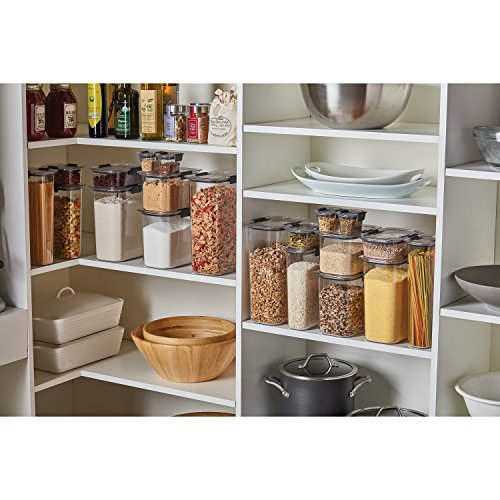 Pantry Food Storage Containers