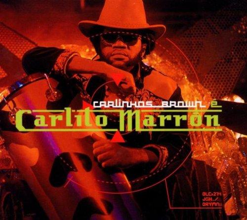 Carlito Marron by Ariola Germany