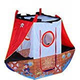 Pirate Ship Play House Tent for Kids