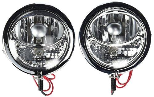 YAMAHA STR-2C535-10-00 Passing Lamp Roadliner (Yamaha Passing Lamps)