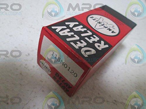 Amperite Relay 115N0120