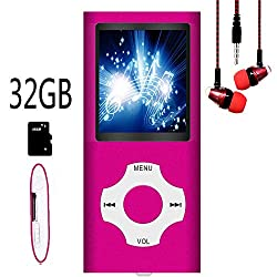 Image of the product MP3 Player / MP4 Player that is listed on the catalogue brand of Hotechs..