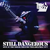 Still Dangerous: Live at Tower Theatre Philadelphia 1977 [Vinyl]