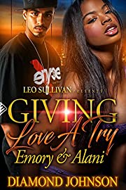 Giving Love A Try: Emory and Alani