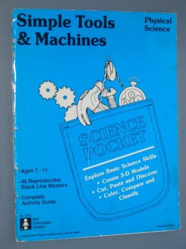 (Science Pocket:  Simple Tools & Machines)