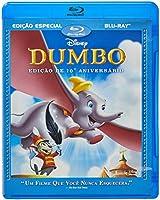 Dumbo Edição De 70º Aniversário [BD]