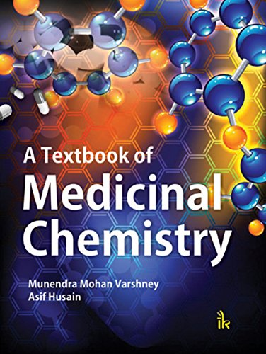 (A Textbook of Medicinal Chemistry)