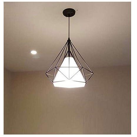 HBLJ Mesita de noche Lampcreative E27 Lámpara 1-Luz Paño de ...