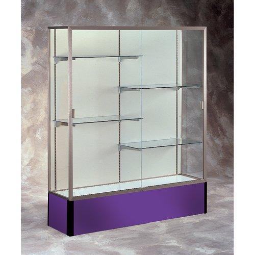 Waddell Aluminum Frame (Spirit 375 Series Aluminum Frame Display Case, 60