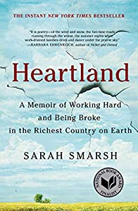 Heartland: A Memoir of Working Hard and Being Broke in the Richest Country on Earth from Scribner