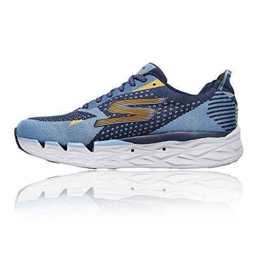Skechers Heren Gaan Lopen Ultra R Blauw / Navy