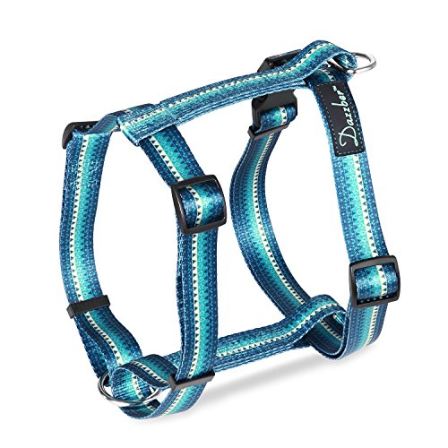 dog anti jump harness - 2