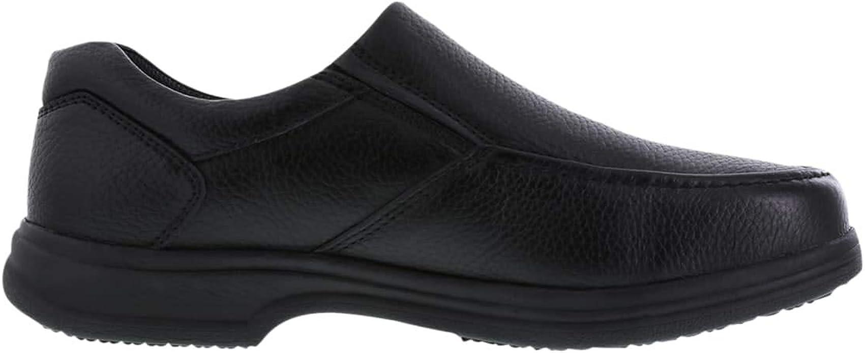 safeTstep Slip Resistant Mens Comfort