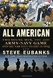 All American, Steve Eubanks, 0062202804