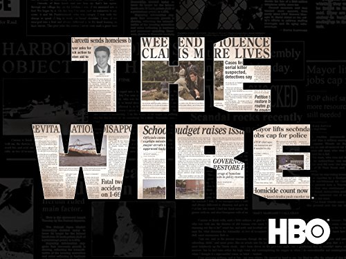 The Wire Season 5