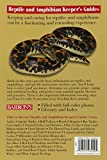 Barrons Books Rosy, Rubber, and Sand Boas Reptile Keeper Guide