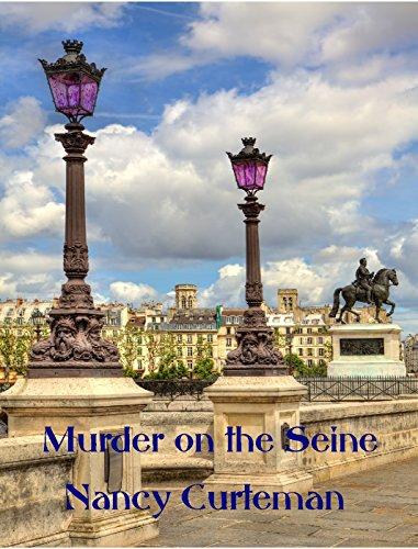 Murder On The Seine by [Curteman, Nancy]